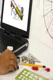 dessinateur industriel orientation pour tous. Black Bedroom Furniture Sets. Home Design Ideas