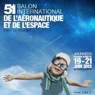 51e salon international de l a ronautique au bourget - Salon international de l aeronautique du bourget ...