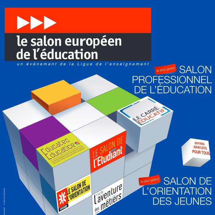 salon europ en de l education 2015 report en mars 2016 orientation pour tous. Black Bedroom Furniture Sets. Home Design Ideas