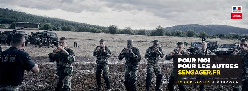 Top Découvrez les métiers de l'armée de Terre - Orientation pour tous ND58