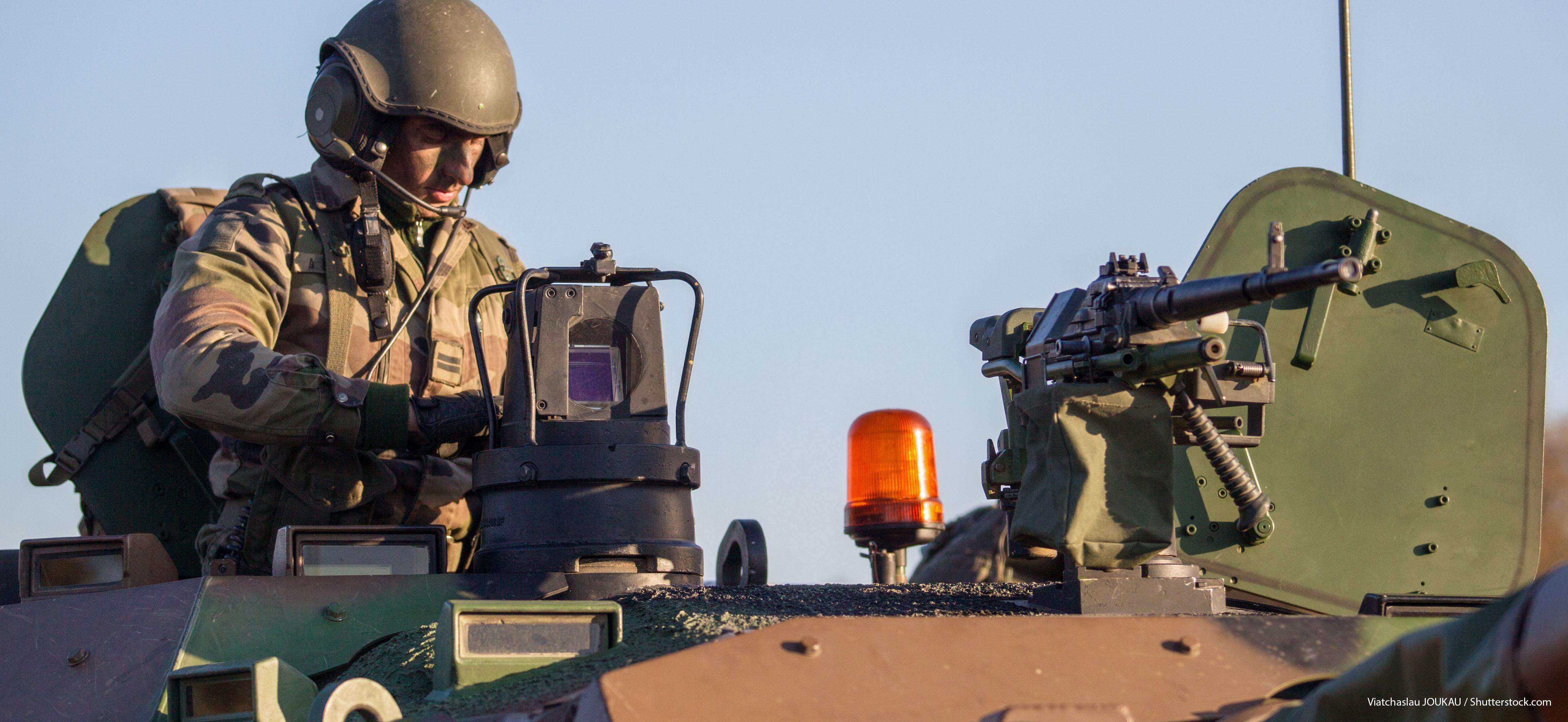 Armee De Terre Orientation Pour Tous