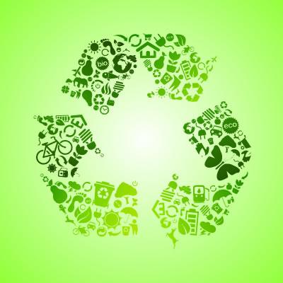 M tiers verts le secteur du recyclage en poitou - Activite manuelle sur le recyclage ...