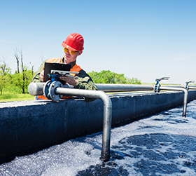 Comment devenir technicien d'exploitation de l'eau